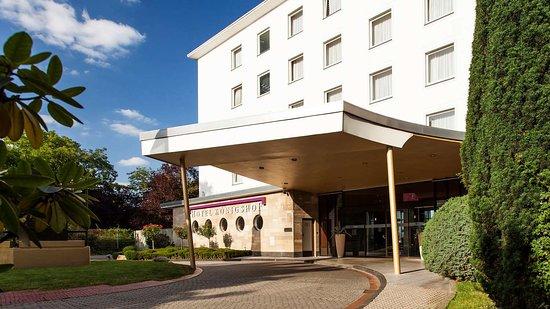 Ich Tue Mir Schwer Mit Stern 4 Ameron Hotel Konigshof Bonn Bonn
