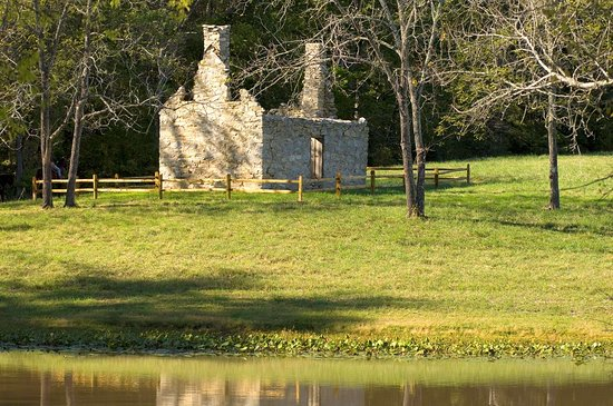 Berry Hill Resort & Conference Center: History At Berry Hill