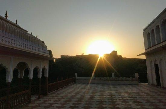 Shahpura, India: IMG_20181008_065441817_large.jpg