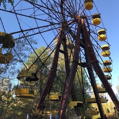 Pripyat, أوكرانيا: photo1.jpg