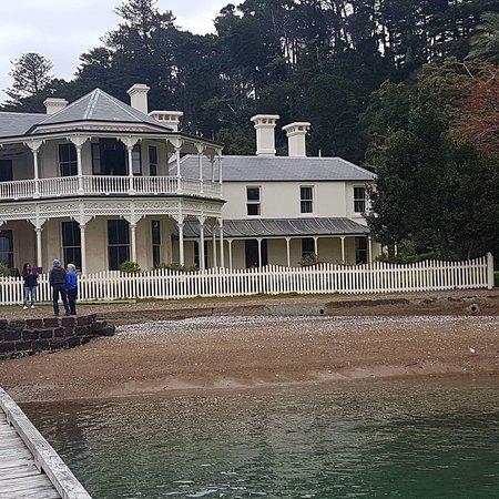 Kawau Island, Nuova Zelanda: photo0.jpg