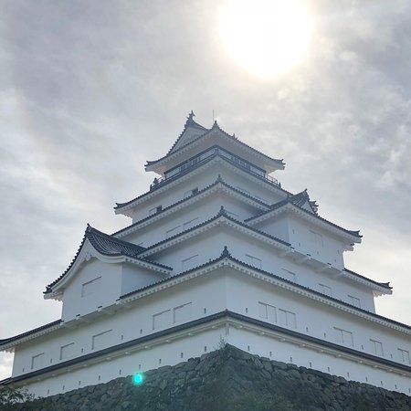Tsuruga Castle: photo0.jpg