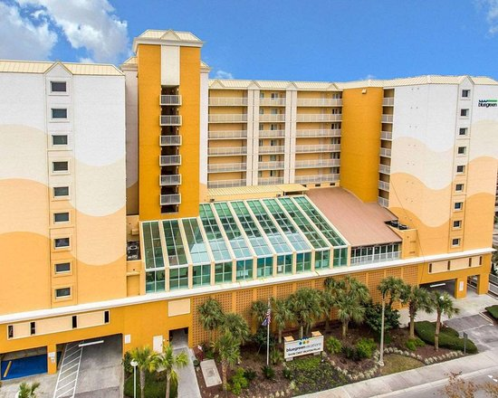 S Crest Vacation Villas Bluegreen Vacations Ascend Resort Collection In Myrtle