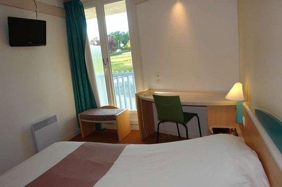 ลังเดอร์โน, ฝรั่งเศส: Guest room