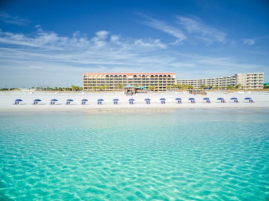 THE ISLAND, BY HOTEL RL $64 ($̶1̶3̶6̶) - Updated 2018 Prices & Resort Reviews - Fort Walton ...