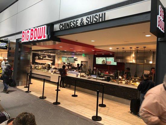 Big Bowl, Denver - Restaurant Reviews, Photos & Phone Number