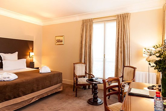 Saint James Albany Hotel Spa Paris France Reviews Photos