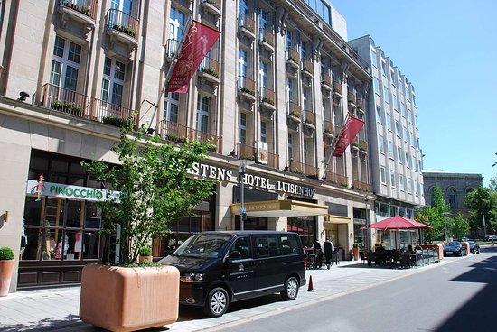 카스텐스 호텔 루이젠호프