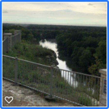 Waco Tours: View of the Brazos