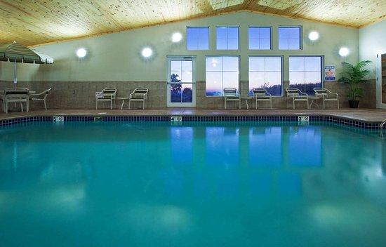 Osage, Айова: Pool