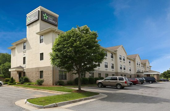 Extended Stay America - Lynchburg - University Blvd.