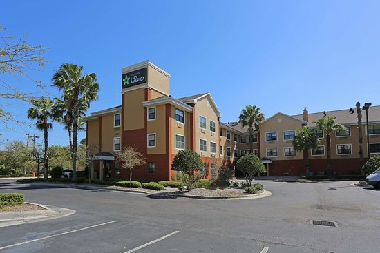 Extended Stay America - Tampa - Airport - Spruce Street Hotel