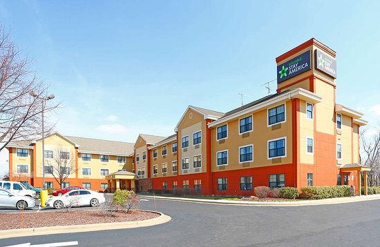 Extended Stay America Pittsburgh Monroeville Updated 2018 Hotel Reviews Price Comparison Pa Tripadvisor