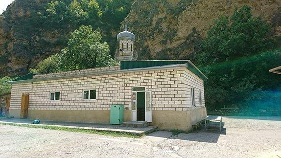 Sangar Mosque
