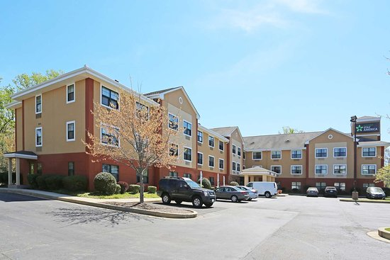 Lexington Park, MD: Exterior