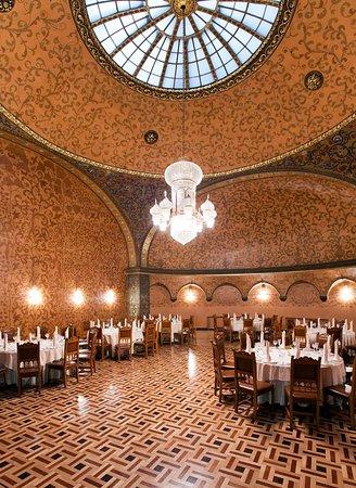 Hotel Metropol Moscow: Boyarskiy Hall at Metropol Moscow Hotel