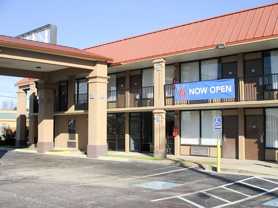 Motel 6 Bossier City