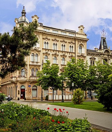 Palace Hotel Zagreb Hotel Reviews Photos Rate Comparison Tripadvisor