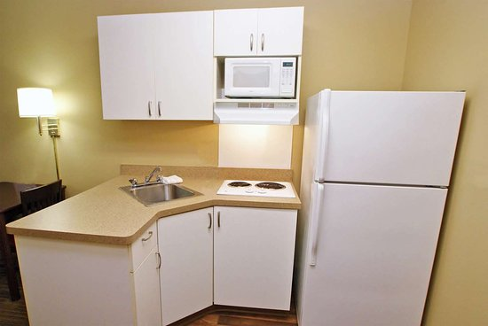 Extended Stay America   Minneapolis   Woodbury: Fully Equipped Kitchens