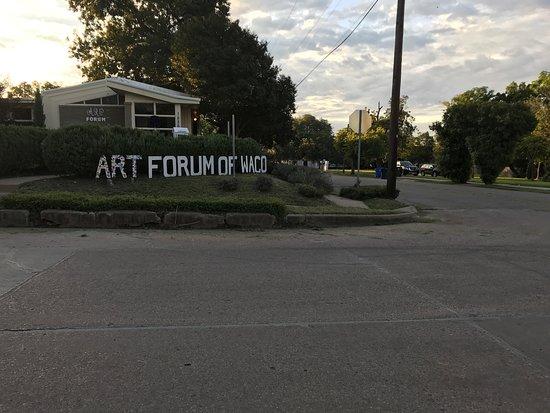 Art Forum of Waco