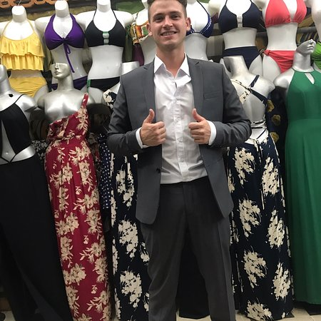 a89f8c3ea50 Yellow Sun Custom Tailor (Hoi An) - 2019 All You Need to Know BEFORE ...