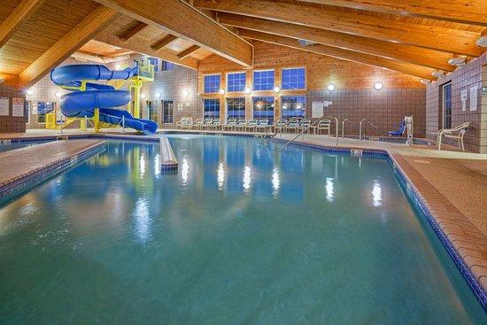 Wetmore, Мичиган: Pool