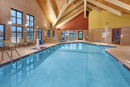 Greenville, MI: Pool
