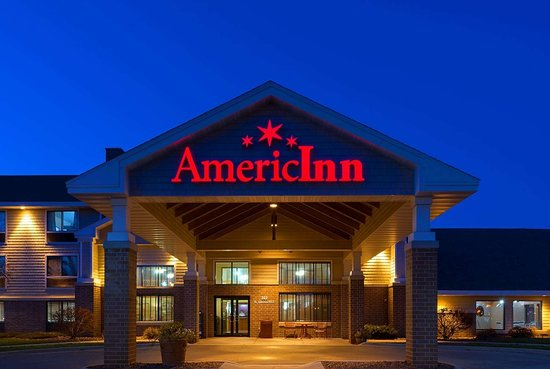 AmericInn by Wyndham Madison South: Exterior