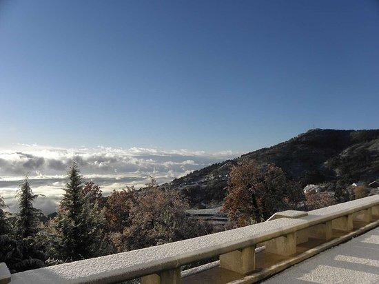 Caramulo, Portugal: Views