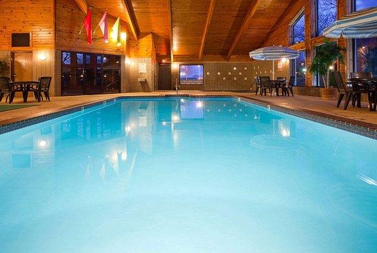 Blackduck, MN: Pool
