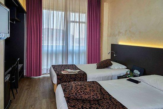 Borgaro, Italia: Guest room