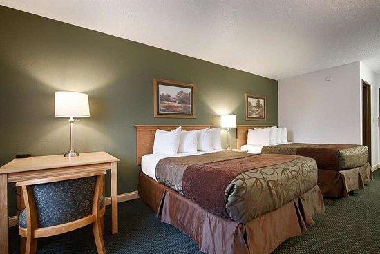 Robinson, IL: Guest room