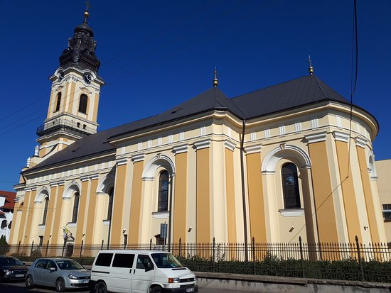 Catedrala Greco-Catolică Sfântul Nicolae