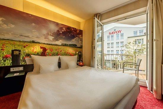 City Class Hotel Savoy Haan Double Room BXX