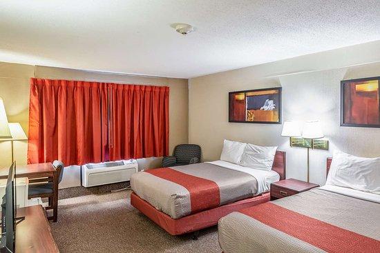 Motel 6 Fond Du Lac, WI