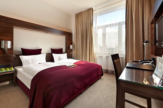 Fleming S Selection Hotel Wien City Ab 120 2 4 3 Bewertungen