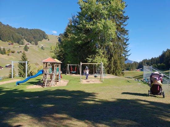 Breil/Brigels, Schweiz: 20181009_132937_large.jpg