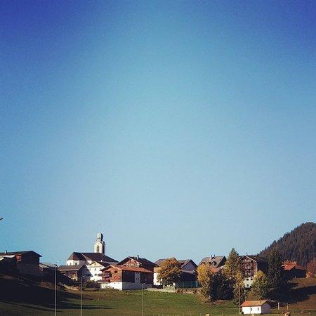 Breil/Brigels, Ελβετία: IMG_20181009_100440_581_large.jpg