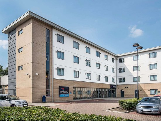Excellent Service With Shuttle Bus Review Of Travelodge Edinburgh
