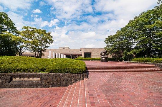 The Miyagi Museum of Art