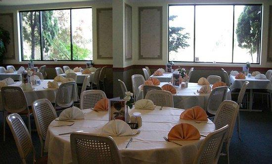 Sundowner Gardenia Bass Hill Restaurant