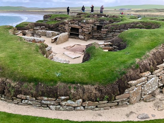 See Orkney