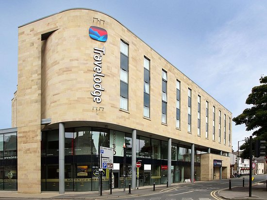 Travelodge Lancaster Central Hotel