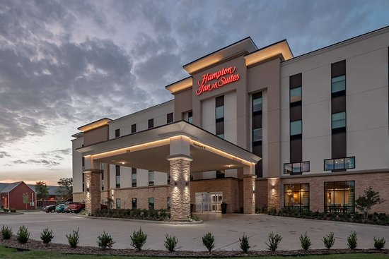 Hampton Inn & Suites Dallas/Plano Central