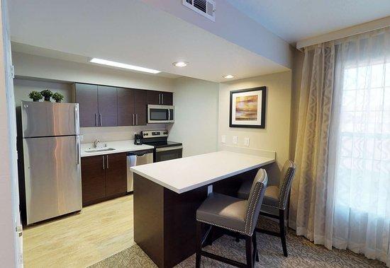 Newark, CA: BDD kitchen myhms