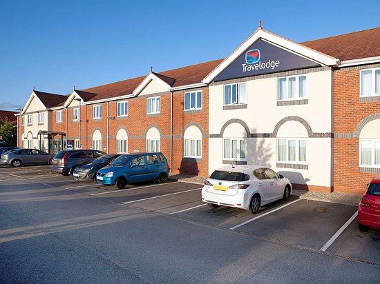 Travelodge Ludlow Hotel