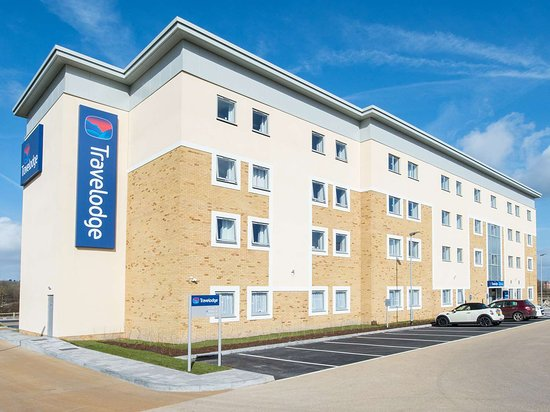 Travelodge Weston-super-Mare hotel
