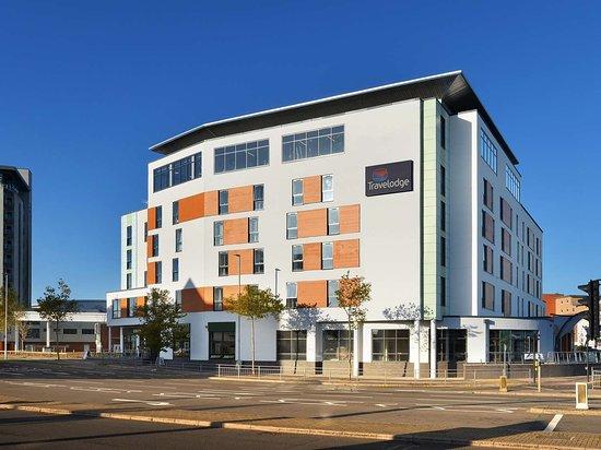 Travelodge Poole Hotel