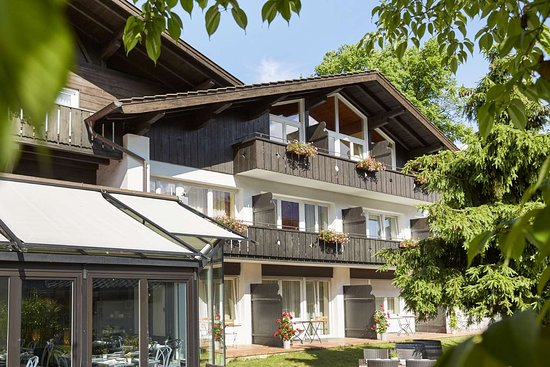 H+ HOTEL ALPINA GARMISCH-PARTENKIRCHEN $88 ($̶1̶8̶6̶ ...