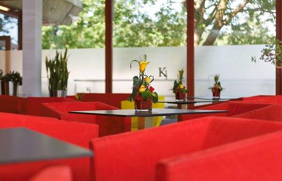 Konigstein im Taunus, Germany: Lounge1